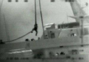 Турецкая разведка узнала имена участников операции по захвату Флотилии свободы