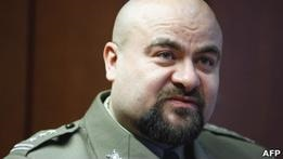 В Польше прокурор выстрелил себе в голову во время пресс-конференции