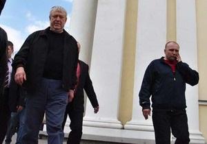 Боделан покидает Одессу