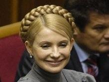 Треть украинцев считает Тимошенко лучшим политиком-2007