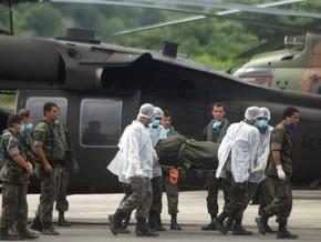 Судмедэксперты опознали тело командира экипажа разбившегося над Атлантикой аэробуса