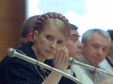 Донецкий облсовет намерен подать в суд на Кабмин Тимошенко