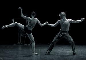 В начале июня в Киеве состоится концерт звезд мирового балета