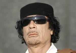 Власти ЮАР проверяют сообщения об активах Каддафи