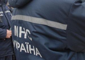 В Киеве сотрудники СБУ обнаружили тайник с боеприпасами времен войны