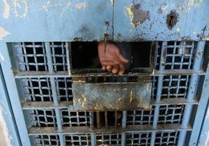 В Енакиевской колонии повесился заключенный, отбывающий пожизненный срок