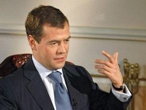 Медведев рассказал, зачем России модернизированная армия