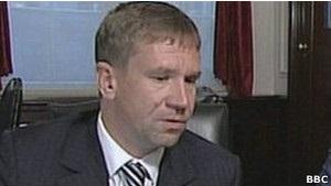 Российский бизнесмен Антонов выпущен под залог в Лондоне