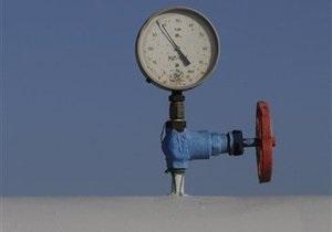 Названа дата подписания соглашения о строительстве газопровода Nabucco