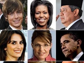 Time назвал 100 самых влиятельных людей планеты