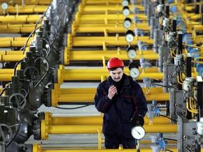 Ъ: ЕС построит газопровод в обход России