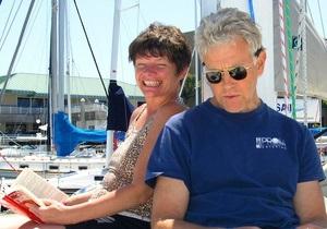 Пираты убили четверых американцев с захваченной у берегов Омана яхты