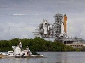 NASA в третий раз попытается запустить Discovery к МКС 28 августа