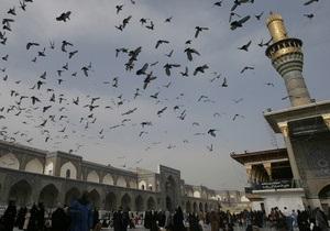 Власти Ирака казнили 23 человек за неделю