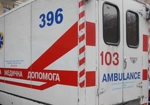 В Винницкой области из-за отравления газом госпитализированы четыре человека