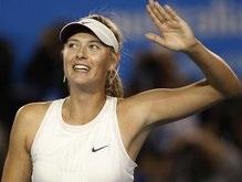 Australian Open: Букмекеры верят в Шарапову