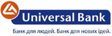 Активы Universal Bank по окончании полугодия возросли вдвое