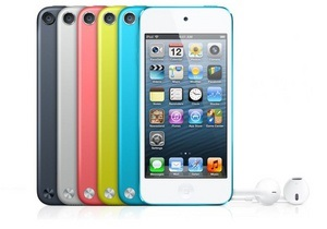 Почти айфон. Обзор плеера iPod Touch 16GB