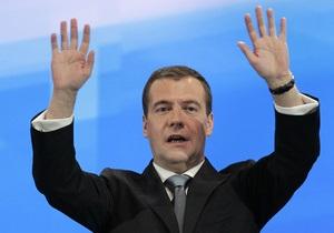 Немцов: Медведев войдет в историю как один из самых слабых правителей России