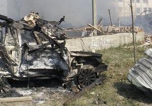 В Дагестане прогремели два взрыва: есть жертвы