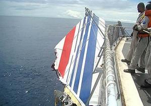 Со дна Атлантического океана поднимут тела погибших почти два года назад авиапассажиров