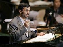 Президент Ирана считает войну на Кавказе провокацией НАТО