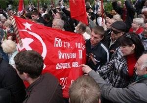 Глава Львовского облсовета: 22 июня хотят реализовать сценарий, незавершенный 9 мая
