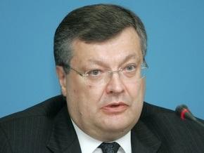 УНП требует срочно отозвать из России украинского посла