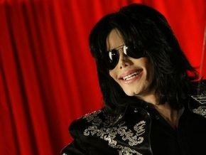 Майклу Джексону предъявили иск на $44 млн