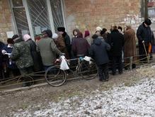 Выплаты вкладов Сбербанка: в Запорожье умерла пенсионерка