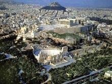 В Афинах возродят древнюю реку