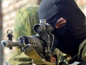 В Дагестане идет бой с боевиками: четверо погибших