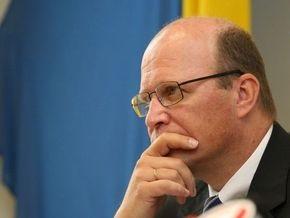 Роман Зварич хочет вступить в партию Тимошенко. Слово за премьером