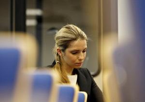 Дочь Тимошенко считает, что Янукович имеет все основания помиловать ее мать на основании решения ЕСПЧ