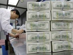Торги на межбанке проходят в диапазоне 8,03-8,08 гривны за доллар