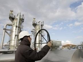 Газовый спор: в Украину едет мониторинговая миссия Еврокомиссии