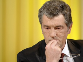 Ющенко снова проиграл Москалю в суде: замглавы СБУ назначен незаконно
