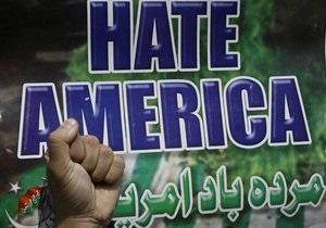 США закрывают свои посольства в ряде исламских стран