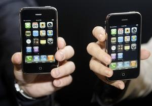 Один из крупнейших украинских операторов назвал города-лидеры по использованию смартфонов