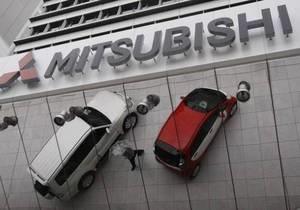 Новую модель Mitsubishi Lancer представят в 2014 году