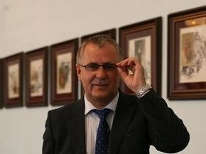 Герман заявила, что министр культуры потратил 2 млн грн на ремонт своего кабинета
