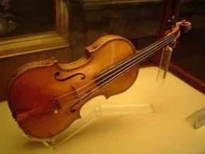 В Германии украдена скрипка Страдивари стоимостью 3 млн евро