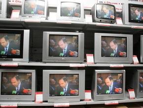 Телеканалы опубликовали расценки на политическую рекламу