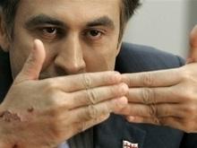 Саакашвили не верит, что Россия выполнит обязательство по отводу войск