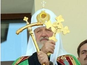 Патриарх Кирилл: Героизация неоднозначных личностей разделяет украинский народ