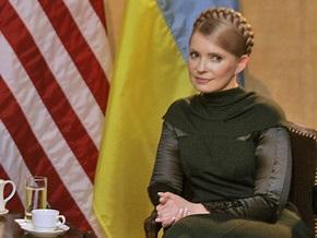 Тимошенко нашла альтернативу вступлению в НАТО