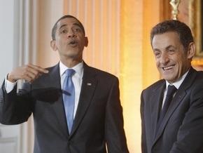 Обама: НАТО следует признать интересы России, но и ей нужно уважать независимость стран
