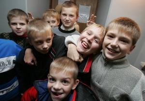 Каникулы в киевских школах перенесли на апрель