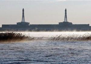 Игналинская АЭС полностью выведена из эксплуатации