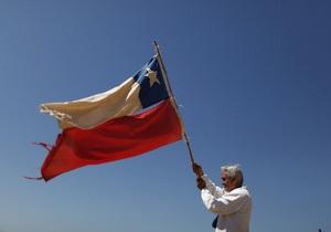СМИ: Би-Би-Си не сможет полноценно осветить Оскар и саммит НАТО из-за чилийских шахтеров